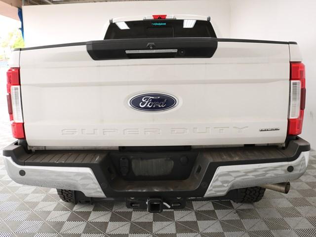 2017 Ford F-250 Super Duty XLT Crew Cab