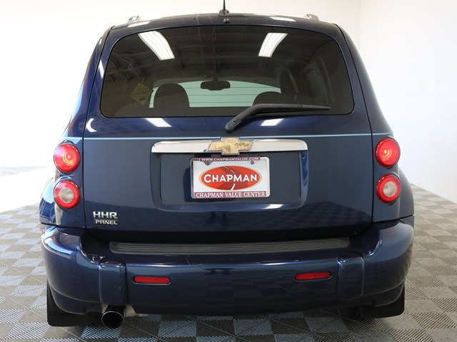 2008 Chevrolet HHR Panel LT