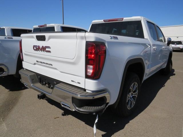 2021 GMC Sierra 1500 SLE