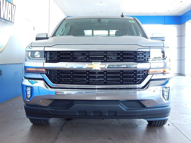 2017 chevrolet silverado 1500 crew cab 1lt 170052. Black Bedroom Furniture Sets. Home Design Ideas