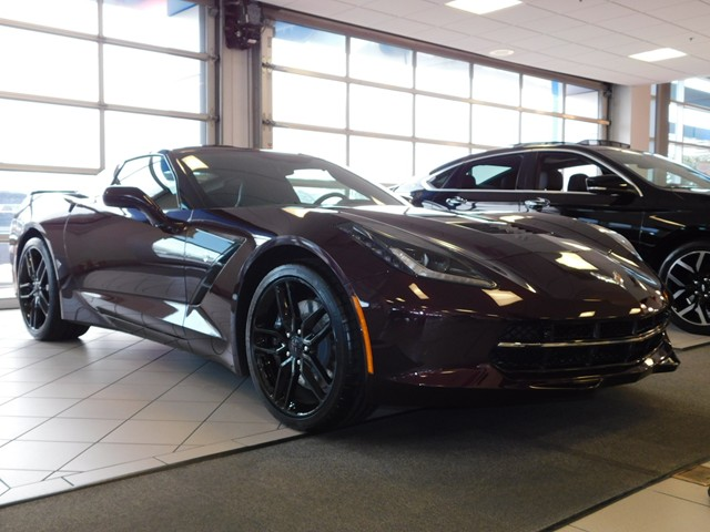 corvette z51 stingray chevrolet
