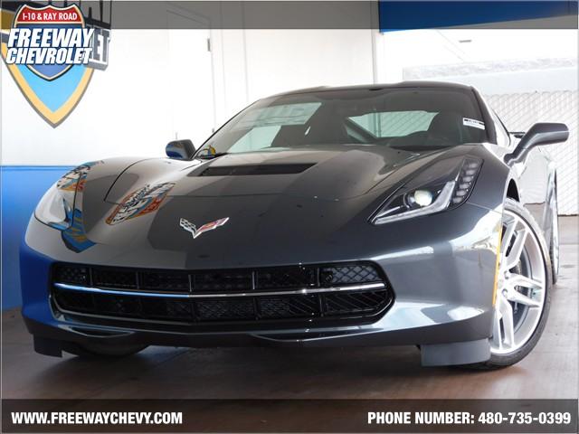 corvette stingray automatic vs manual