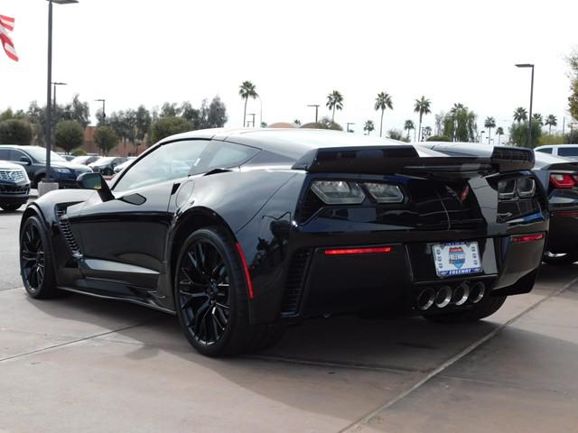 2017 Chevrolet Corvette Z06 Phoenix AZ - Stock#170763 ...