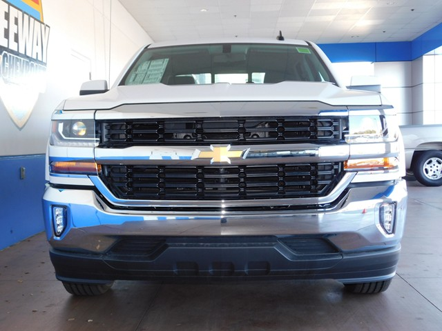 2017 chevrolet silverado 1500 crew cab 1lt phoenix az stock 170822 freeway chevrolet. Black Bedroom Furniture Sets. Home Design Ideas