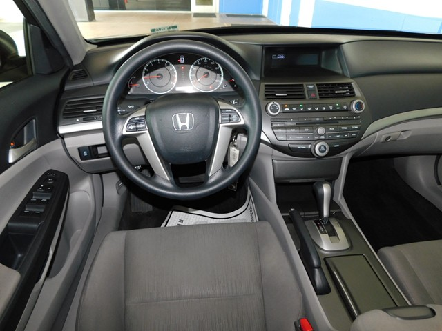 Used 2012 Honda Accord LX P Phoenix AZ For Sale At