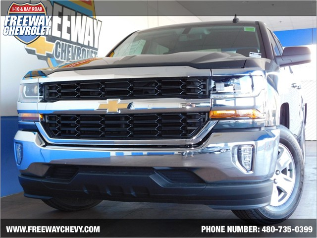 2017 chevrolet silverado 1500 crew cab 1lt 170959. Black Bedroom Furniture Sets. Home Design Ideas