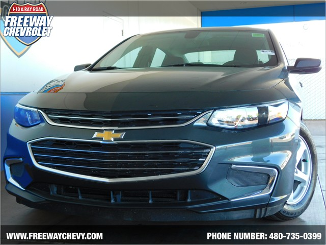 2017 chevrolet malibu 1ls phoenix az stock 171053. Black Bedroom Furniture Sets. Home Design Ideas