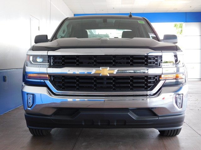 2017 chevrolet silverado 1500 crew cab 1lt phoenix az stock 171126 freeway chevrolet. Black Bedroom Furniture Sets. Home Design Ideas