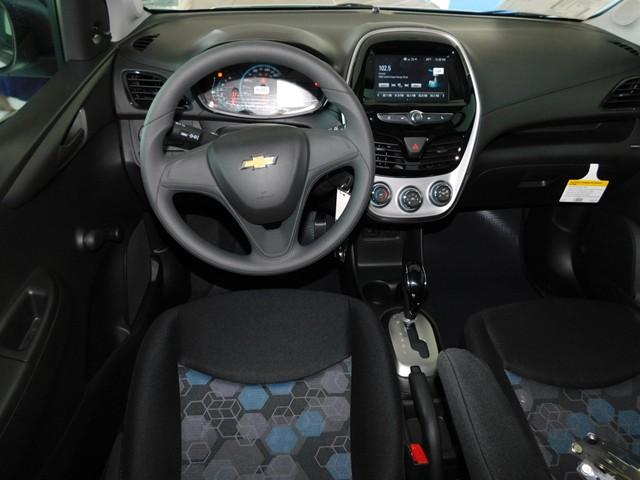 2017 chevrolet spark ls cvt 171127 chapman automotive. Black Bedroom Furniture Sets. Home Design Ideas