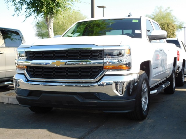 2017 chevrolet silverado 1500 crew cab 1lt phoenix az stock 171128 freeway chevrolet. Black Bedroom Furniture Sets. Home Design Ideas