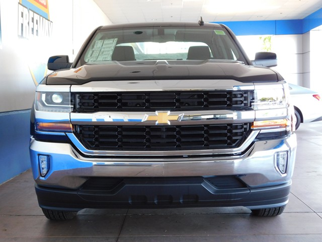 2017 chevrolet silverado 1500 double cab 1lt phoenix az stock 171132 freeway chevrolet. Black Bedroom Furniture Sets. Home Design Ideas