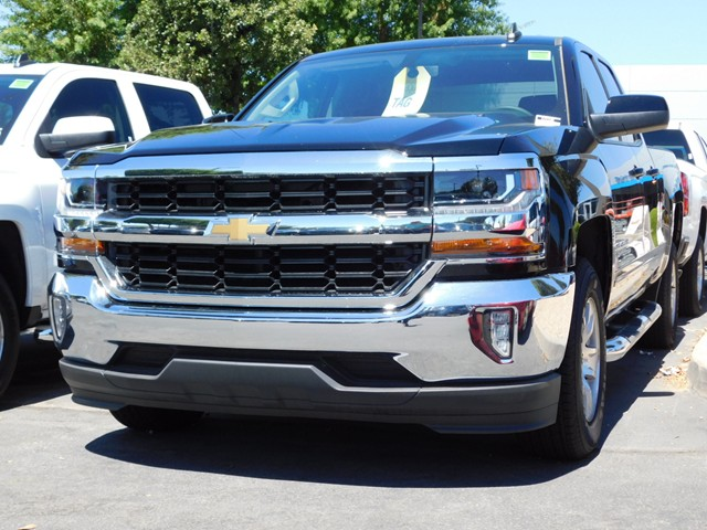 2017 chevrolet silverado 1500 double cab 1lt for sale stock 171132 chapman payson auto center. Black Bedroom Furniture Sets. Home Design Ideas