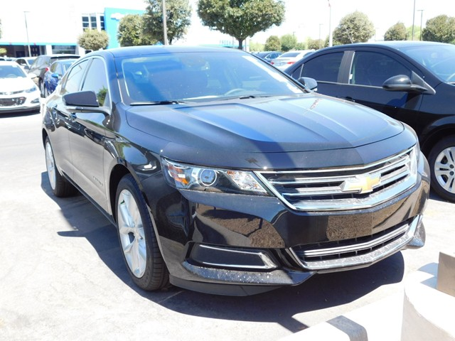 2017 chevrolet impala 1lt 171154 chapman automotive group. Black Bedroom Furniture Sets. Home Design Ideas