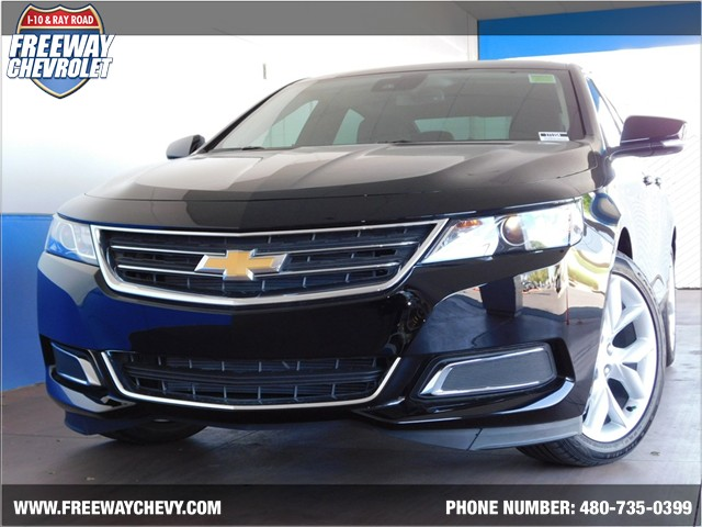 Browse Impala Inventory
