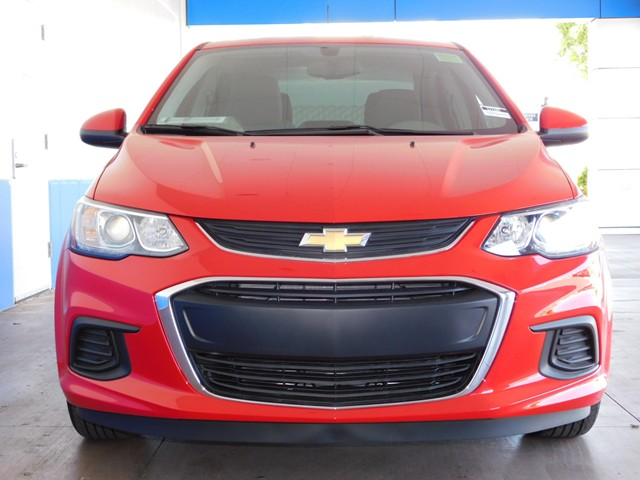 2017 chevrolet sonic ls 171187 chapman automotive group. Black Bedroom Furniture Sets. Home Design Ideas