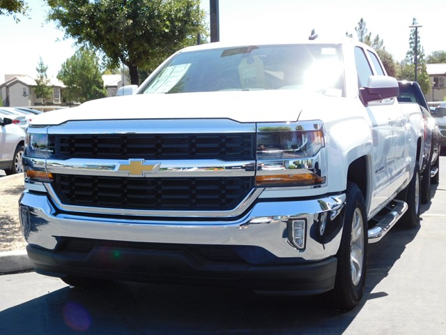2017 chevrolet silverado 1500 double cab 1lt 171194 chapman automotive group. Black Bedroom Furniture Sets. Home Design Ideas