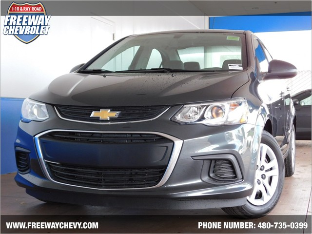 2017 chevrolet sonic ls for sale stock 171206 chapman payson auto center. Black Bedroom Furniture Sets. Home Design Ideas