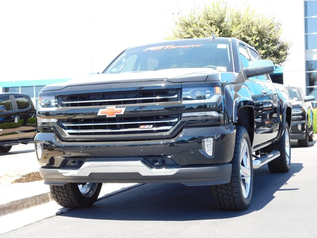 2017 chevrolet silverado 1500 crew cab ltz 4wd phoenix az stock 171210 freeway chevrolet. Black Bedroom Furniture Sets. Home Design Ideas