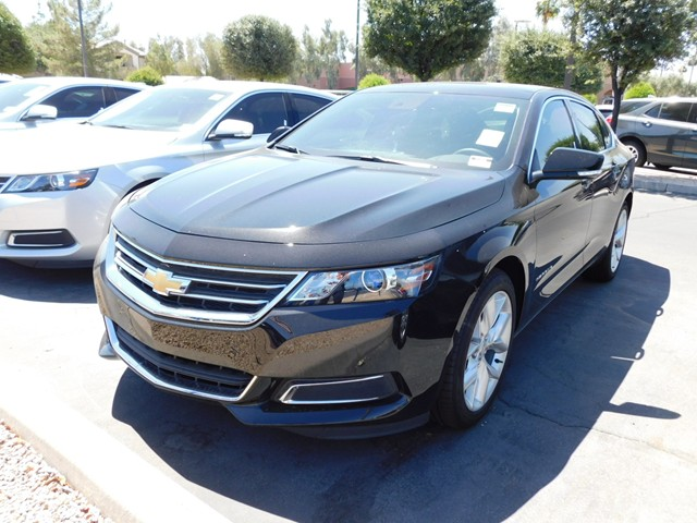 2017 chevrolet impala 1lt phoenix az stock 171223 freeway chevrolet. Black Bedroom Furniture Sets. Home Design Ideas
