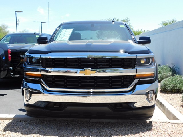 2017 chevrolet silverado 1500 crew cab 1lt 4wd 171252. Black Bedroom Furniture Sets. Home Design Ideas