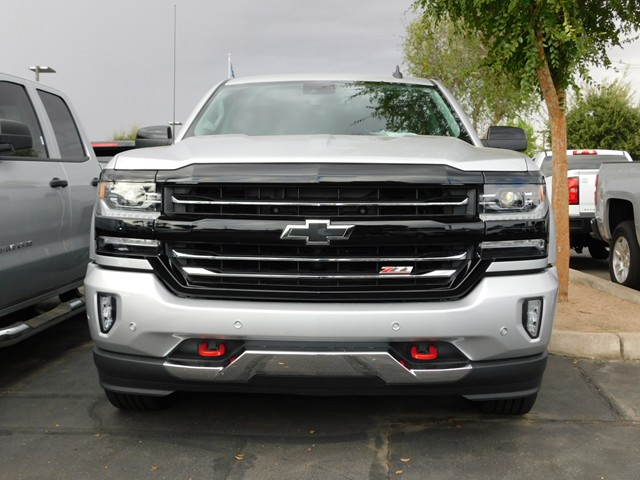 2017 chevrolet silverado 1500 crew cab ltz z71 4wd for sale stock 171268 chapman payson auto. Black Bedroom Furniture Sets. Home Design Ideas