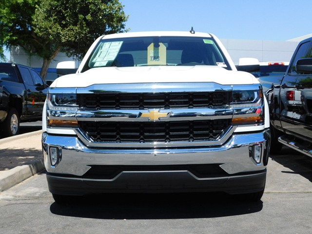 2017 chevrolet silverado 1500 crew cab 1lt phoenix az. Black Bedroom Furniture Sets. Home Design Ideas