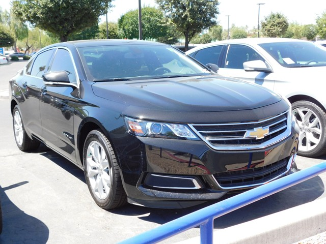 2017 chevrolet impala 1lt phoenix az stock 171317 freeway chevrolet. Black Bedroom Furniture Sets. Home Design Ideas