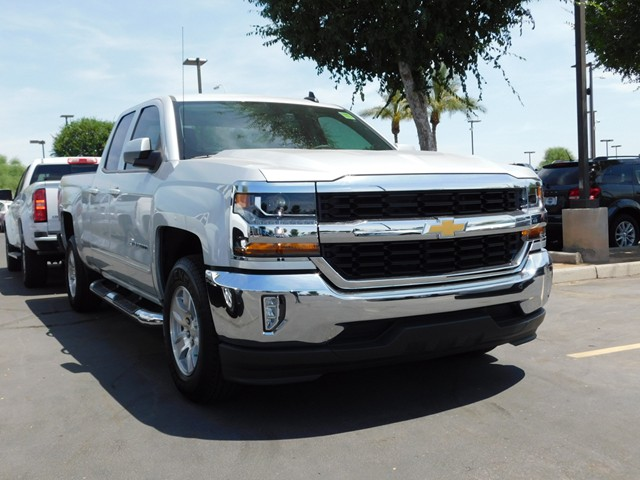 2017 chevrolet silverado 1500 double cab 1lt 171327. Black Bedroom Furniture Sets. Home Design Ideas