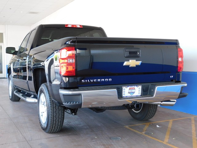 2017 chevrolet silverado 1500 double cab 1lt for sale stock 171350 chapman payson auto center. Black Bedroom Furniture Sets. Home Design Ideas