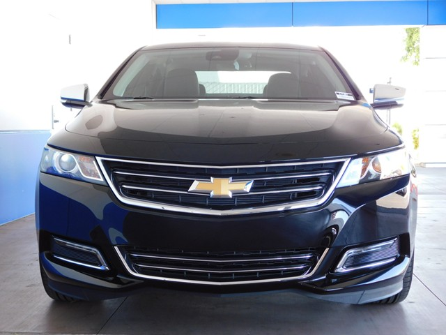2017 chevrolet impala premier phoenix az stock 171387 freeway chevrolet. Black Bedroom Furniture Sets. Home Design Ideas