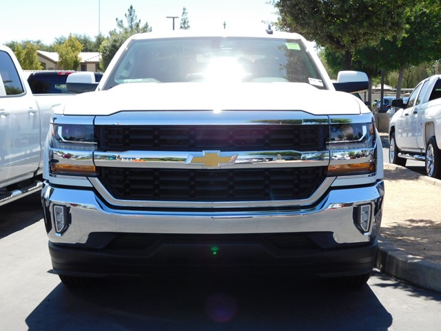 2017 chevrolet silverado 1500 double cab 1lt 171389 chapman automotive group. Black Bedroom Furniture Sets. Home Design Ideas
