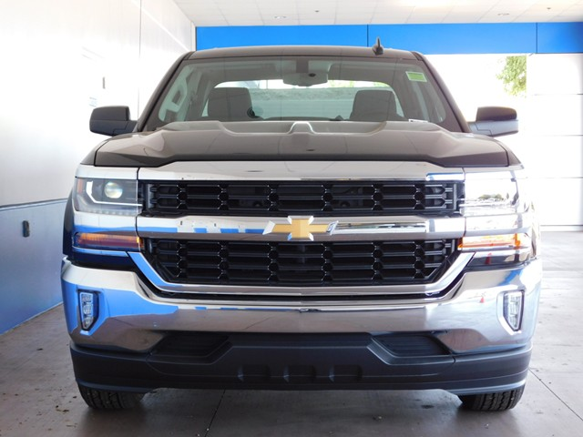 2017 chevrolet silverado 1500 double cab 1lt phoenix az stock 171409 freeway chevrolet. Black Bedroom Furniture Sets. Home Design Ideas