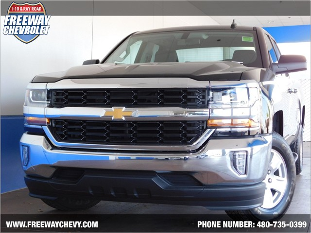 2017 chevrolet silverado 1500 double cab 1lt for sale stock 171409 chapman payson auto center. Black Bedroom Furniture Sets. Home Design Ideas