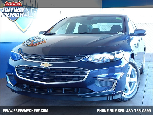 2017 chevrolet malibu 1ls phoenix az stock 171516. Black Bedroom Furniture Sets. Home Design Ideas