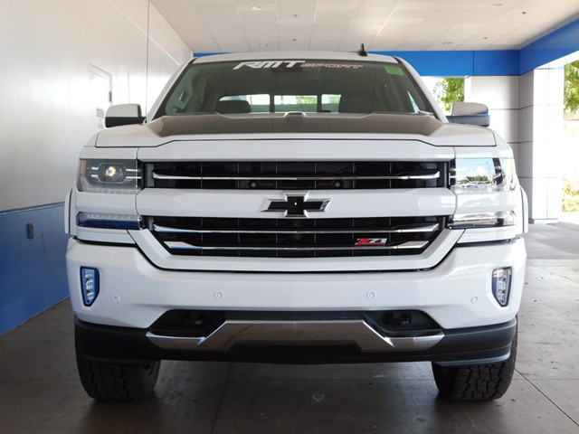 2017 chevrolet silverado 1500 crew cab ltz z71 4wd phoenix az stock 171597 freeway chevrolet. Black Bedroom Furniture Sets. Home Design Ideas