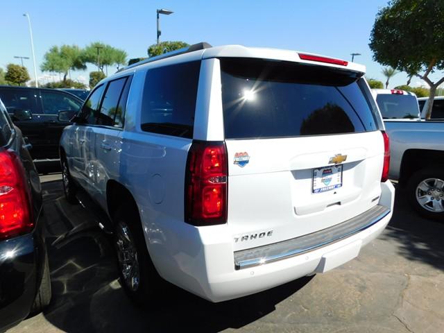 2017 Chevrolet Tahoe Premier u2013 Stock #171851 & 2017 Chevrolet Tahoe Premier Phoenix AZ - Stock#171851 - Freeway ... azcodes.com