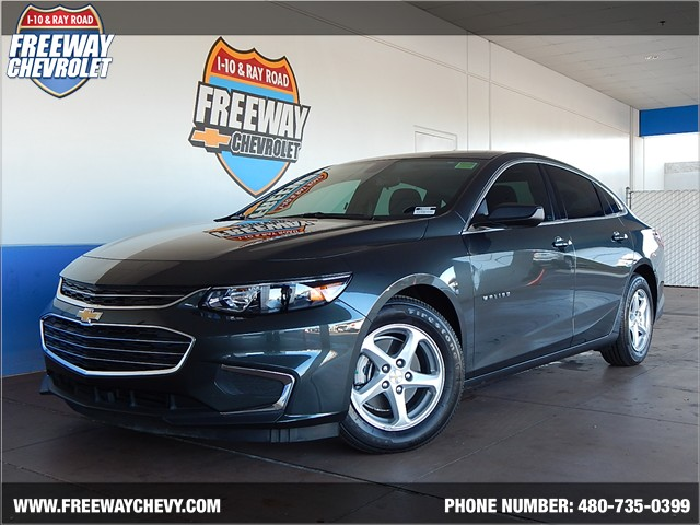 2018 Chevrolet Malibu 1LS for sale - Stock#180080 ...
