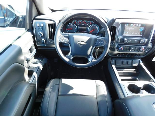 2018 Chevrolet Silverado 1500 Crew Cab LTZ Z71 4WD Phoenix ...