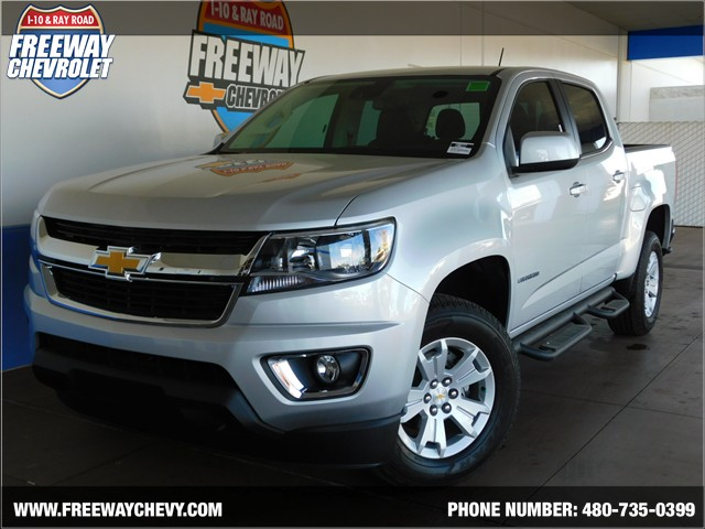 2018 chevrolet colorado 2lt for sale stock 180222 for Discount motors jacksboro hwy inventory
