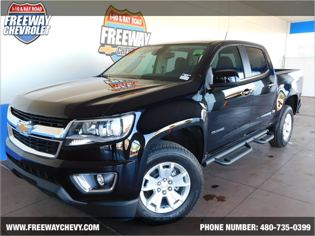 2018 chevrolet colorado 2lt for sale stock 180234 for Discount motors jacksboro hwy inventory