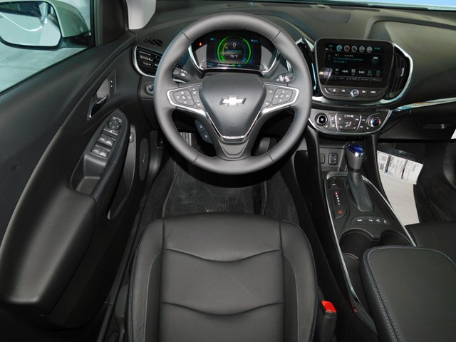 2018 chevrolet volt interior. exellent volt 2018 chevrolet volt premier u2013 stock 180290 with chevrolet volt interior
