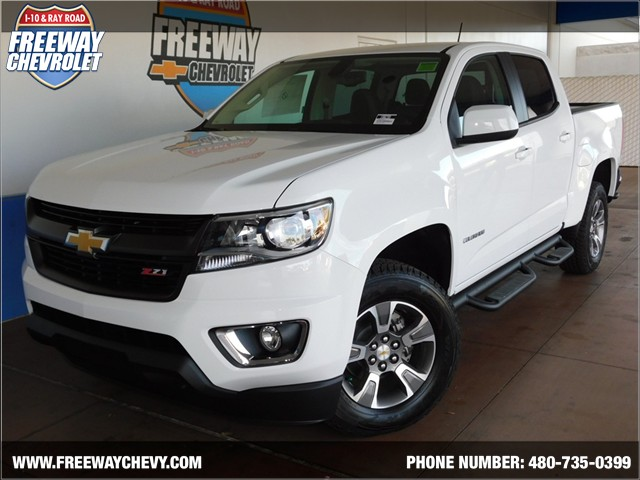 2018 chevrolet colorado 2z71 for sale stock 180299 for Discount motors jacksboro hwy inventory