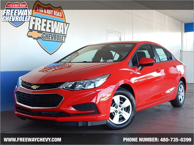 Browse Cruze Inventory