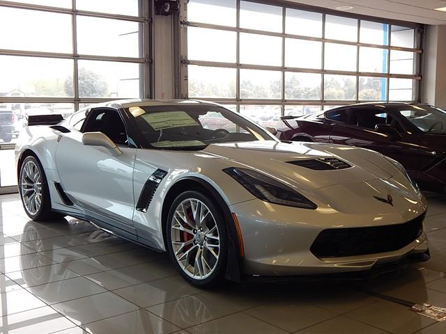 Chapman Used Cars >> 2019 Chevrolet Corvette Z06 for sale - Stock#190000 | Chapman Payson Auto Center