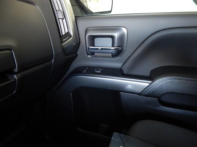 2019 Chevrolet Silverado 1500 LD Double Cab 1LT