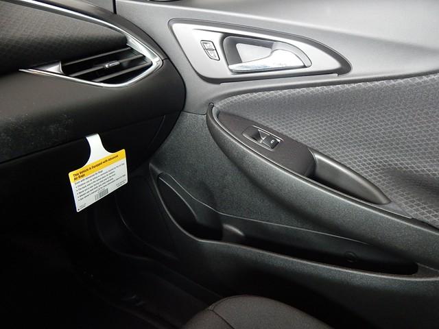 New 2019 Chevrolet Malibu 1LT