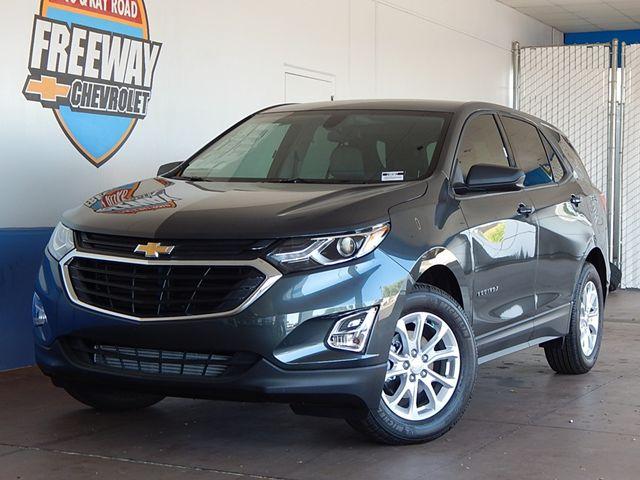 2019 Chevrolet Equinox 1LS