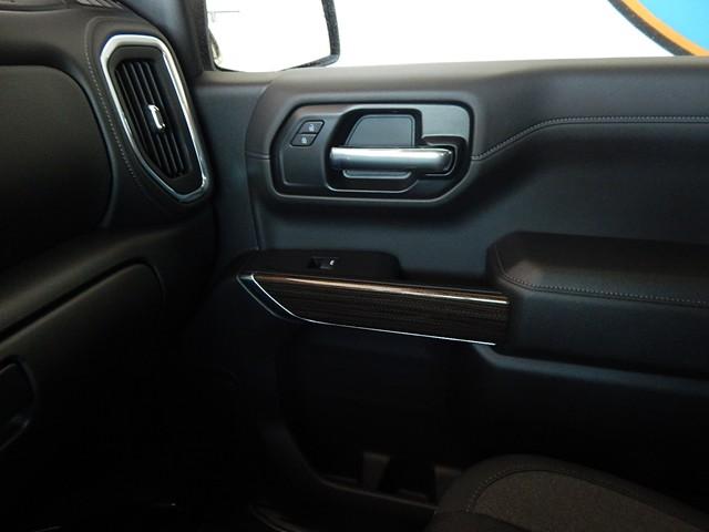 New 2019 Chevrolet Silverado 1500 Double Cab 1LT