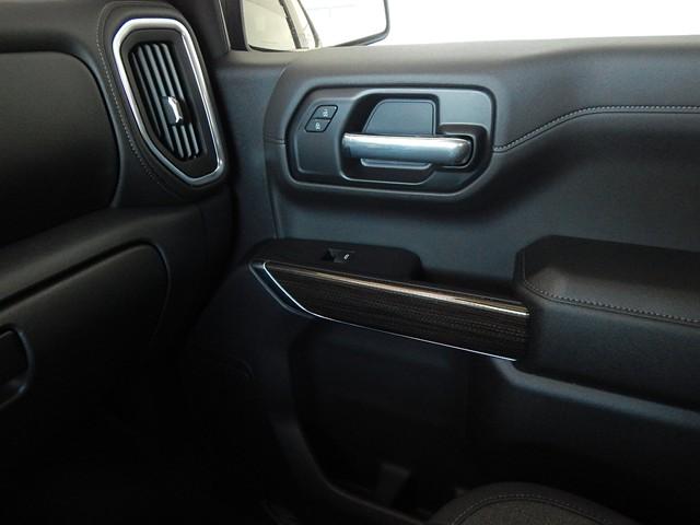 2019 Chevrolet Silverado 1500 Crew Cab 1LT