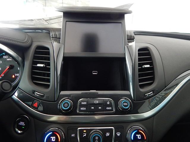 New 2019 Chevrolet Impala 1LT